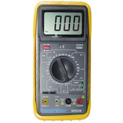 Мультиметр M9508