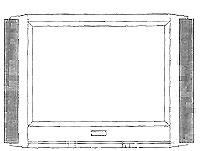 Схема телевизора TVT 28162