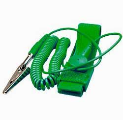 Антистатический браслет  для отвода статического электричества