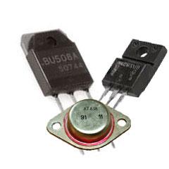 Транзисторы для импульсных блоков питания телевизоров