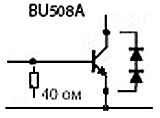 Замена транзистора D2499