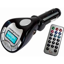 ФМ - модулятор для авто