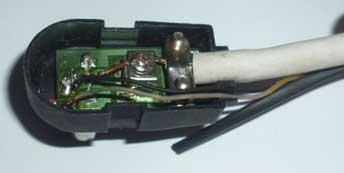 Как подсоединить кабель к блоку питания антенного усилителя