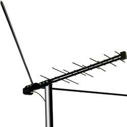 Антенна телевизионная простая своими руками фото 521