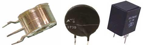 фото позисторов
