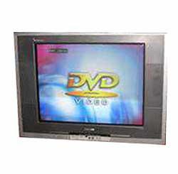 Фото ТВ с намагниченной маской