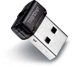 USB WI FI адаптерTEW-648UBM