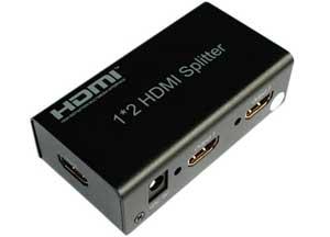 HDMI Splitter Dr.HD-1х2