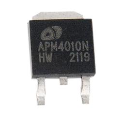 транзистор APM4010N
