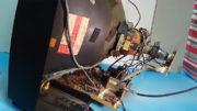 ремонт телевизора затянулся