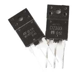 Как определить выводы транзистора мультиметром