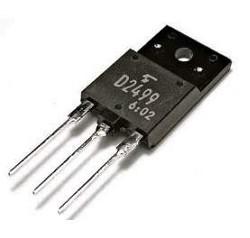 Транзистор 2SD2499
