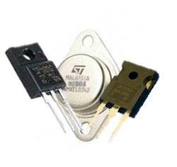 Мощные транзисторы строчной развертки