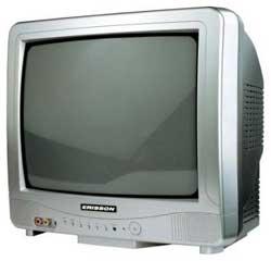 Фото недорогого телевизора на кухню