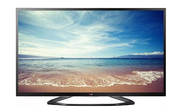 Смарт ТВ LG-32LA643V