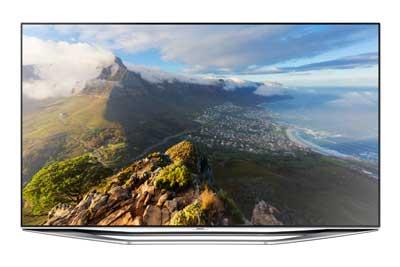 Фото телевизора Samsung UE55H7000