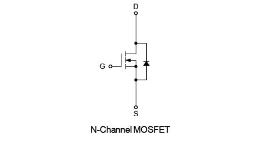 Структура apm4010n
