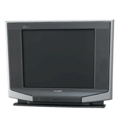 TV Sharp 21L-FG1RU