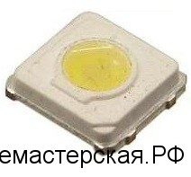 светодиод 3537