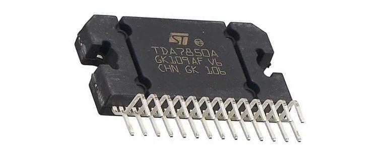 tda7850a