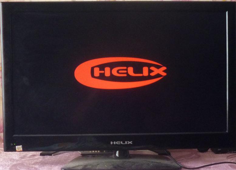 Ремонт телевизора хеликс